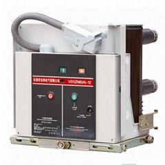 VS1-12/630-20(手车式)户内高压真空断路器