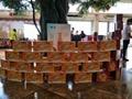 沙棘果汁礼品沙棘汁礼盒