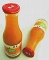 沙棘汁沙棘果汁健康饮品饮料 3