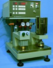 日本旭精工锂电池隔膜透气仪EYO-55-1/1M R