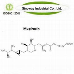 MUPIROCIN 12650-69-0