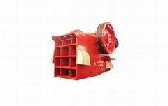 Dahongli Jaw Crusher