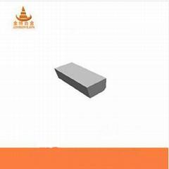 業生產高品質硬質合金焊接刀片