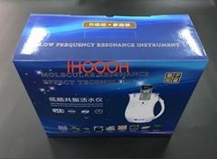 7.8Hz Molecular Resonance Water Activator Equipment MRETOH
