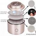 Nano High Hydrogen rich Water generator cup SPE Breathing hydrogen drinking 3