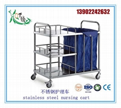 medical care trolley
