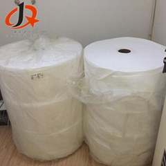 Eco-Friendly Non-Woven Fabric Air Filter Fiber for Face Mask 100%pp