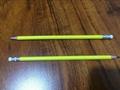 HB铅笔带橡皮擦 1