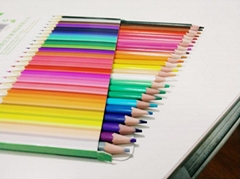 Back to School Best-selling 48 color pencil set for kids