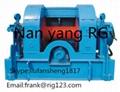 Winch joystick V61.1LBKM-02ZC-A050C152