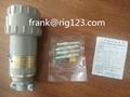 Non-sparking of plug & sockel 25YT-3J
