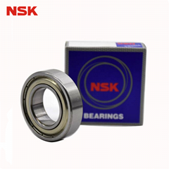 Japanese brands NSK 6314 high rpm bearings & deep v groove bearing