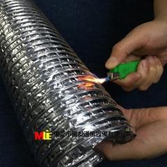 铝箔柔性通风软管