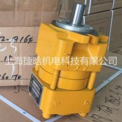 NB3-G32F上海航空工业集团齿轮泵