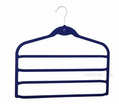 Trousers rack