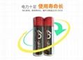力鵬定製PVC鋰電池 3
