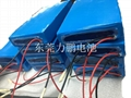 定製型太陽能路燈鋰電池組 5