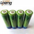 音樂花盆用3.7V18650鋰電池 3