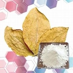 99.5% Pure nicotine salt/ for E-liquid E-flavor by jiashute