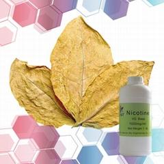 Pure Nicotine for E-liquid E-flavor by jiashute