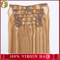 Wholesale Price Virgin Indian Hair Yaki