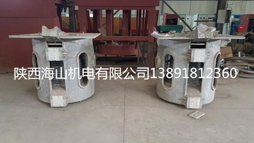 中频电炉 1