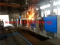 串联型中频熔炼炉 2