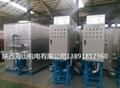 中频炉专用闭式冷却塔