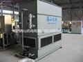 中频炉专用闭式冷却塔 2