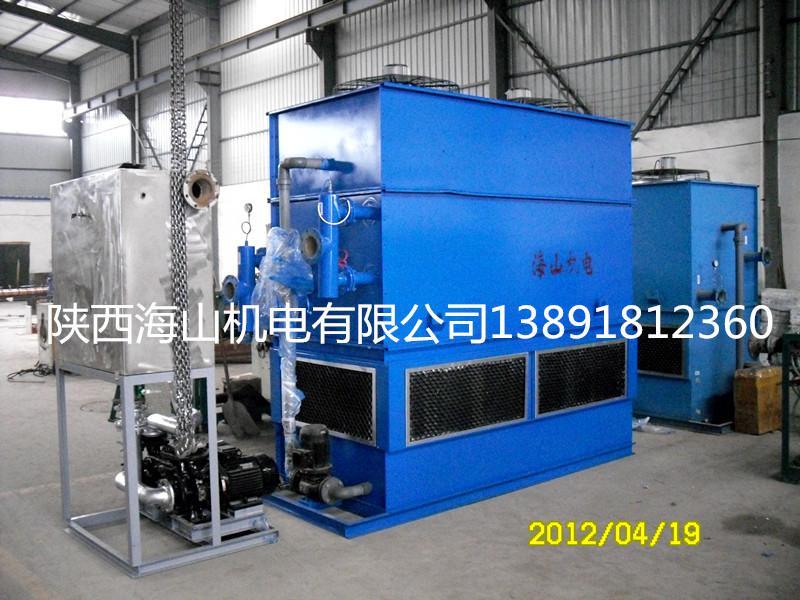 中频炉专用闭式冷却塔 3