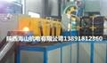 全自动中频加热炉成套设备生产线 3