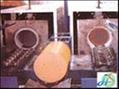 铝棒加热中频感应炉