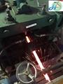 铝棒加热中频感应炉 4
