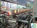 钢棒中频加热炉生产线 4