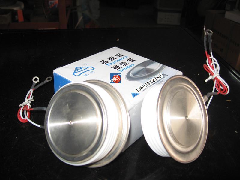 中频电炉配套的可控硅与散热器 3