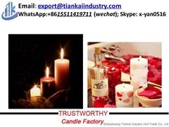 paraffin wax cheap votiv