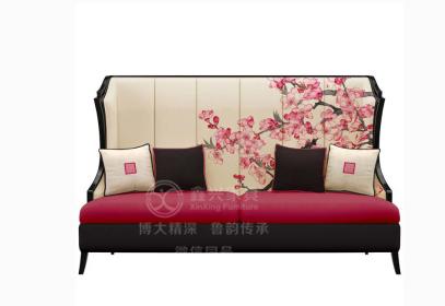 苏式椅子复古风格 2