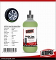 AEROPAK Good Quality Liquid Tyre Sealant for Tubeless 1