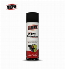 AEROPAK Hot Sales Engine Surface Cleaner Engine Degreaser