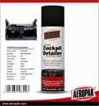 Dashboard and Leather Wax (RoHS, Reach,