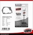 AEROPAK 85g Hi-Temp RTV Gasket Maker Silicone Sealant with Red/Black/Scarlet/Cop 5
