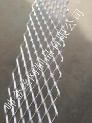 供应帅金公司钢铝板网