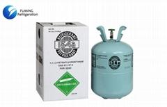 High Quality Refrigerant Gas R134a