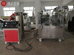 Wolfberry frozen ultrafine mill