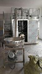 廠家直銷(PVA)聚乙烯醇超微粉碎機
