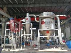Customizable production line SCR denitrification catalyst ultrafine crusher