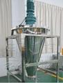 SHJ双螺杆锥形混合机