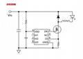 三功能降压恒流驱动器IC 4