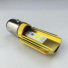 汽車燈照明三功能切換模式驅動IC