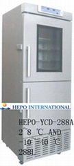 PARTICULAR RECOMMEND Pharmacy Refrigerator with Freezer
